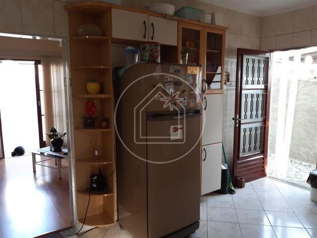 Casa à venda com 3 dormitórios em Vila nova jundiaí, Jundiaí cod:870291 - Foto 18