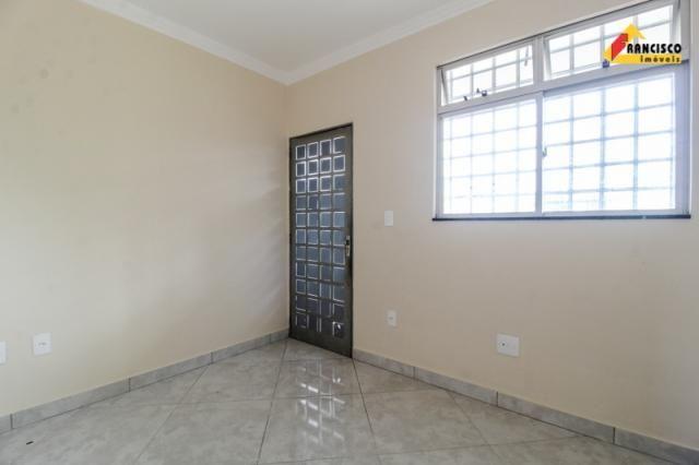 Apartamento para aluguel, 2 quartos, 1 vaga, esplanada - divinópolis/mg - Foto 5