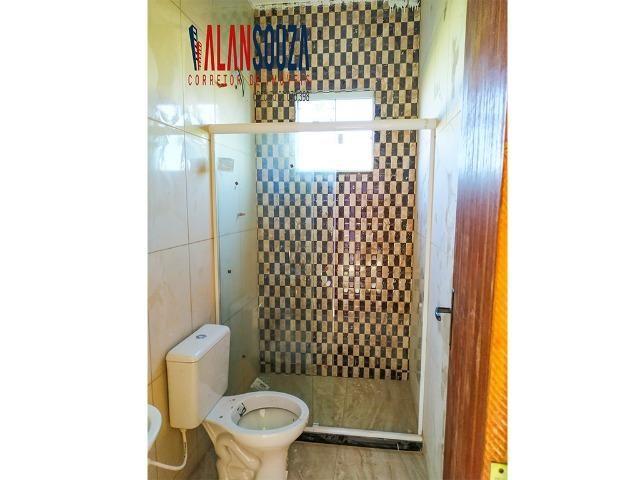 Casa de 2 quartos e piscina + área gourmet em Unamar Cabo frio - Foto 7