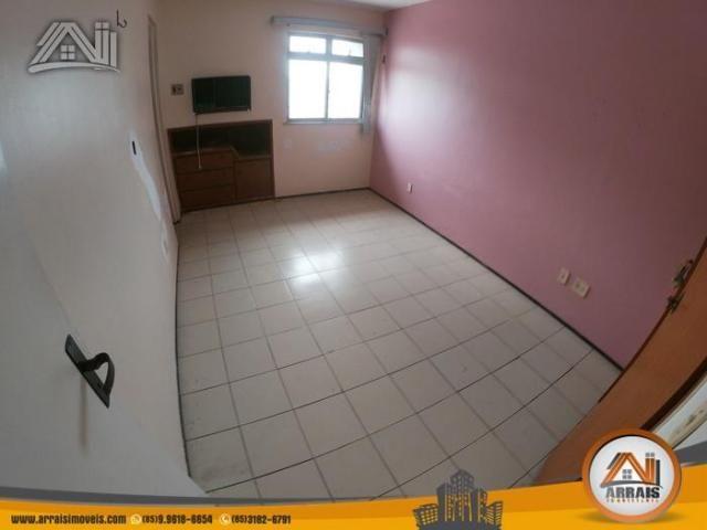 Apartamento com 3 Quartos à venda com 103 m² no Bairro Jacarecanga por R$ 299.000 - Foto 11