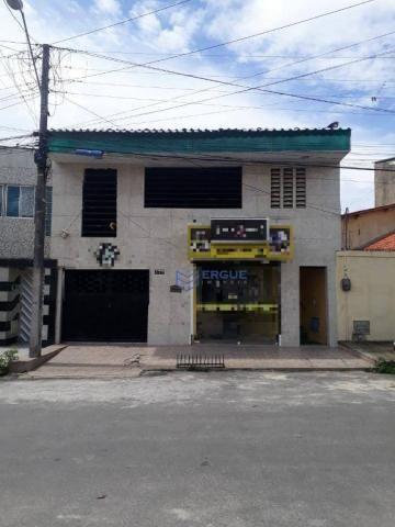 Casa com 3 dormitórios à venda, 215 m² por R$ 349.000,00 - Passaré - Fortaleza/CE