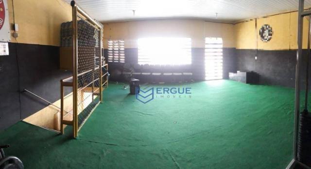 Casa com 3 dormitórios à venda, 215 m² por R$ 349.000,00 - Passaré - Fortaleza/CE - Foto 14