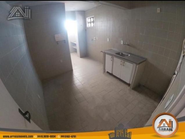 Apartamento com 3 Quartos à venda com 103 m² no Bairro Jacarecanga por R$ 299.000 - Foto 17