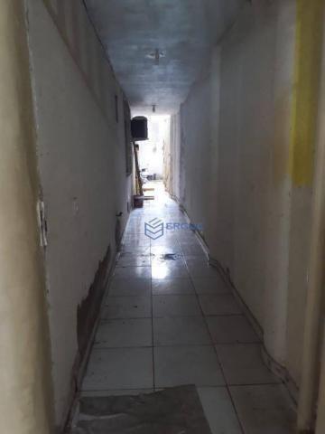 Casa com 3 dormitórios à venda, 215 m² por R$ 349.000,00 - Passaré - Fortaleza/CE - Foto 13