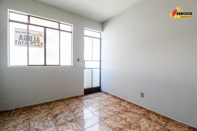 Apartamento para aluguel, 3 quartos, 1 vaga, Bom Pastor - Divinópolis/MG - Foto 5
