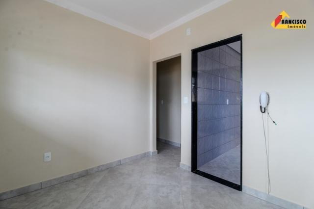 Apartamento para aluguel, 2 quartos, 1 vaga, esplanada - divinópolis/mg - Foto 3