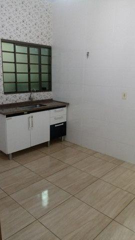 Vende-se casa no centro de Tanabi - Foto 11