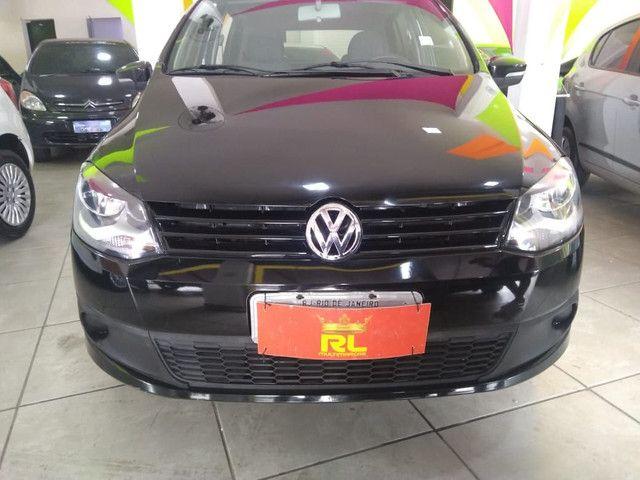 FOX 1.0 (COMPLETO+ GNV) PEQUENA ENTRADA +48X DE 580,00  - Foto 5