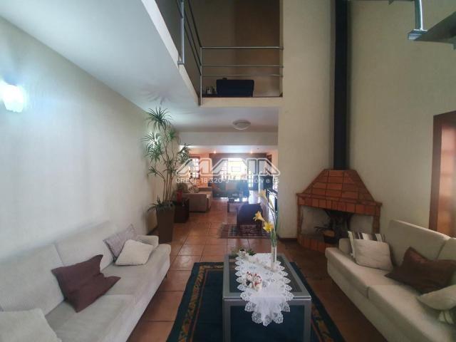 Casa à venda com 3 dormitórios em Dois córregos, Valinhos cod:CA112599 - Foto 5
