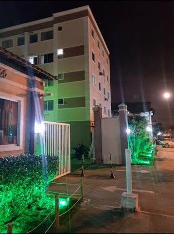 Excelente apartamento no Recanto do Tingui - Foto 2