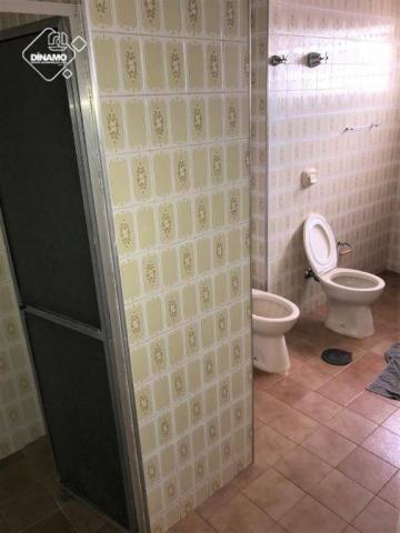 Apartamento com 2 dormitórios para alugar, 93 m². - centro - ribeirão preto/sp - Foto 10