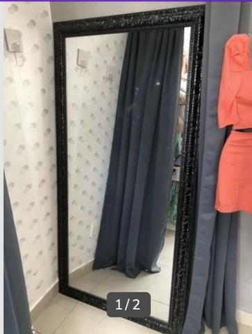 Provador já com cortinas - Foto 3