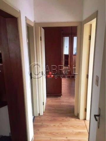 Apartamento Residencial à venda, Mercês, Curitiba - AP3186. - Foto 5