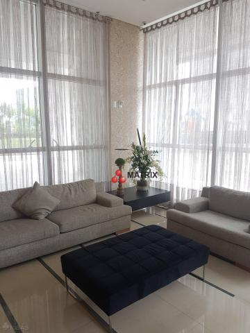 Botânica torre Figueira 143m2 final 1, 3 quartos + escritório - Foto 3