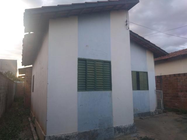 Casa no santa fé