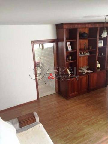 Apartamento Residencial à venda, Mercês, Curitiba - AP3186. - Foto 10