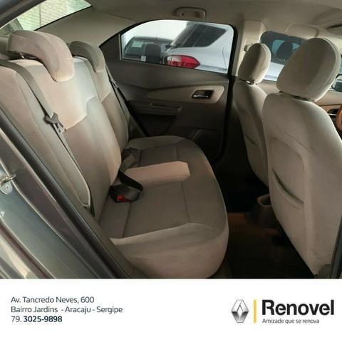 GM Chevrolet Cobalt LTZ 1.8 2014 - Renovel Veiculos - Foto 6