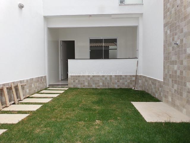 J7.linda casa no bairro recanto da mata - Foto 7
