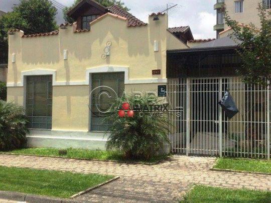 Terreno comercial à venda, juvevê, curitiba - te0277. - Foto 2