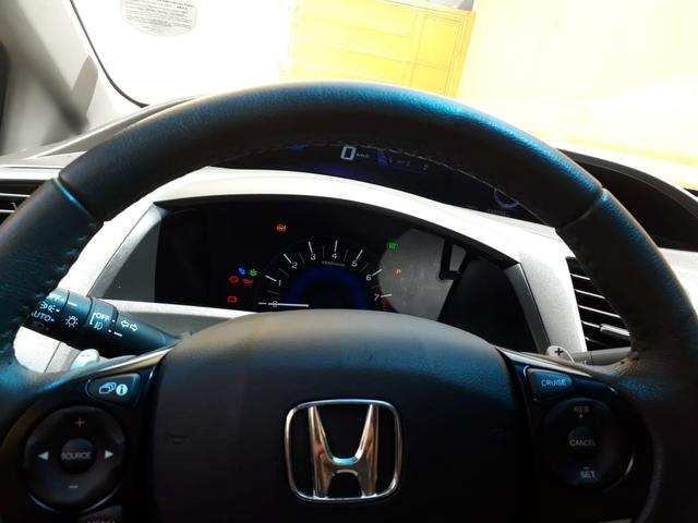 Honda Civic 2013/2014 - Foto 6