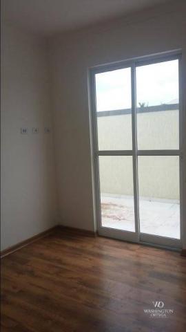 Apartamento Garden com 2 dormitórios à venda, 45 m² por R$ 190.000,00 - Cidade Jardim - Sã - Foto 9