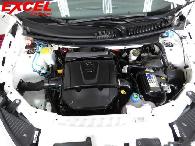 FIAT GRAND SIENA ESSENCE 1.6 16V FLEX MEC. - Foto 15