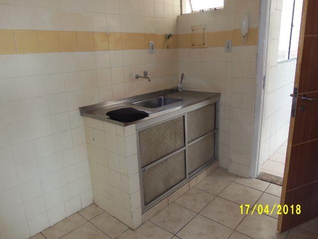 Resgate-Apartamento de 3/4 , amplo, Nascente - Foto 9