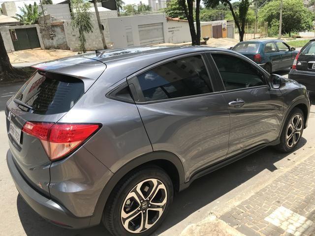 HR-V Honda 2018/2018