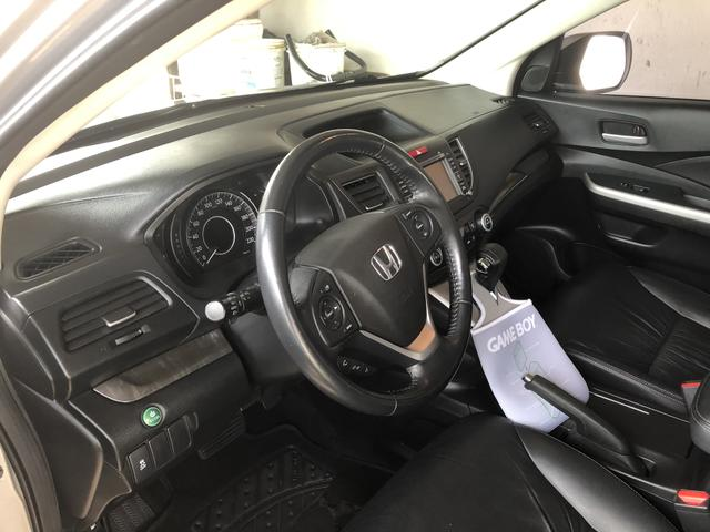 HONDA CRV EXL 2012 4x4 - Foto 10