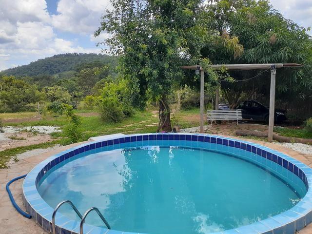 Casa aluguel temporada Pirenópolis