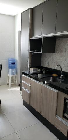 Apartamento mobiliado com 3 quartos no Bairro Santo Antônio. Valor mensal R$ 1.300,00 - Foto 11