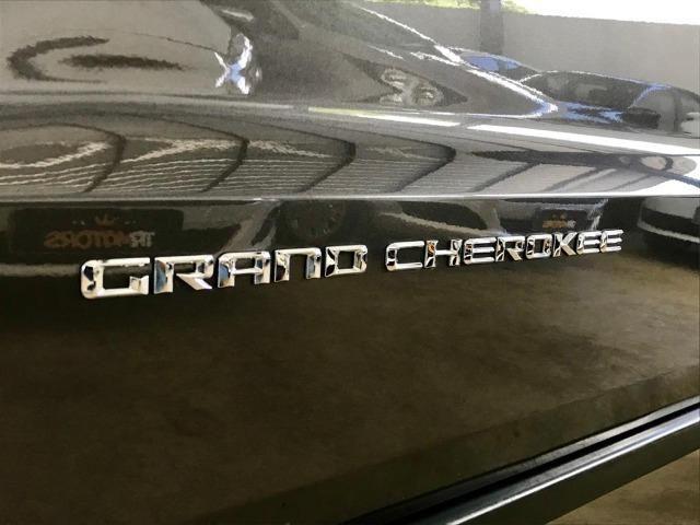 Grand Cherokee Limited 3.6 4x4 V6 Aut - Foto 7