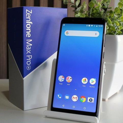 Smartphone Asus ZenFone Max Pro (M1) 64 GB