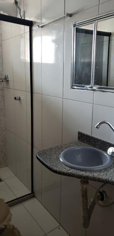 Apartamento mobiliado com 3 quartos no Bairro Santo Antônio. Valor mensal R$ 1.300,00 - Foto 12