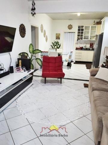 Casa Averbada com 04 Quartos no Aventureiro - Foto 4