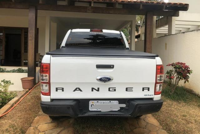 Ranger XLS 17/18 com 39mil KM - Na GARANTIA até 2022 - Foto 6