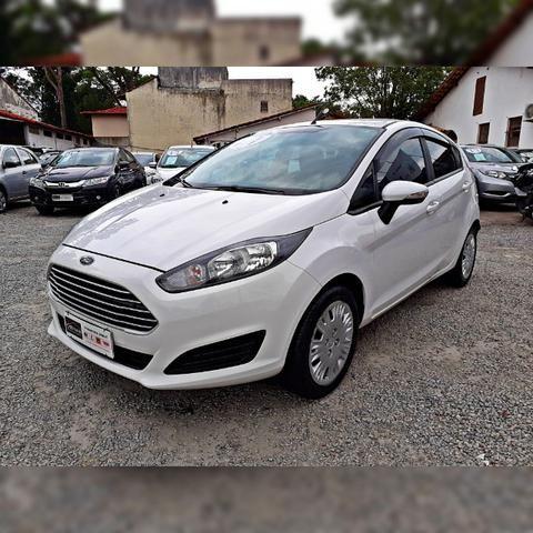 Ford New Fiesta 1.6 SE Hatch - Completo - Foto 3