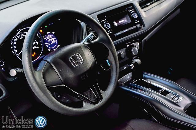 Honda HR-V LX (CVT) 1.8l 16V i-VTEC (Flex) (Auto) - Foto 11