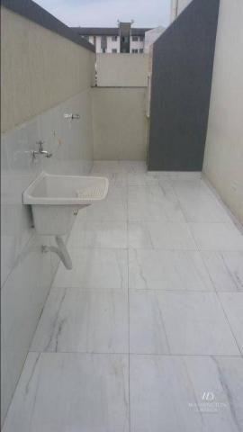 Apartamento Garden com 2 dormitórios à venda, 45 m² por R$ 190.000,00 - Cidade Jardim - Sã - Foto 11