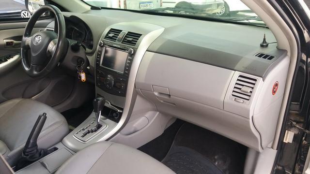 Toyota Corolla XEI Blindado - Foto 13