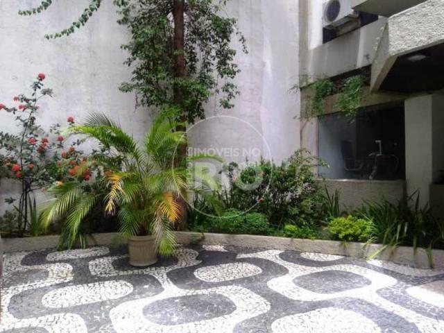 Apartamento à venda com 2 dormitórios em Tijuca, Rio de janeiro cod:MIR2667 - Foto 19