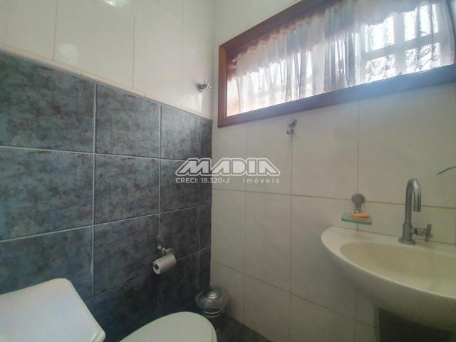 Casa à venda com 3 dormitórios em Dois córregos, Valinhos cod:CA112599 - Foto 15