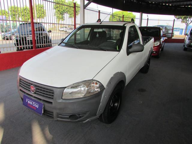 STRADA 2012/2013 1.4 MPI WORKING CS 8V FLEX 2P MANUAL