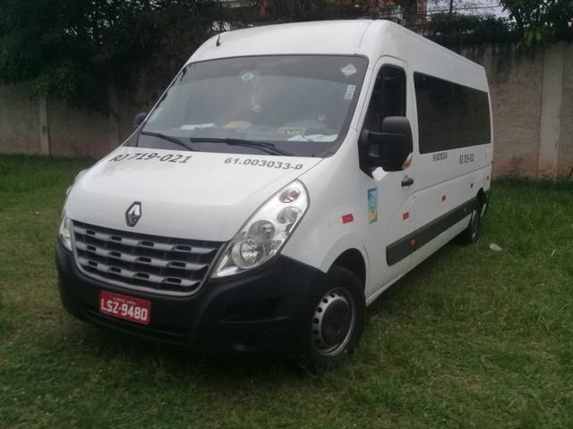 Renault Master Executive - Foto 3