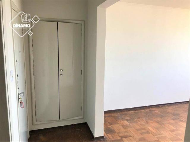 Apartamento com 2 dormitórios para alugar, 93 m². - centro - ribeirão preto/sp - Foto 4