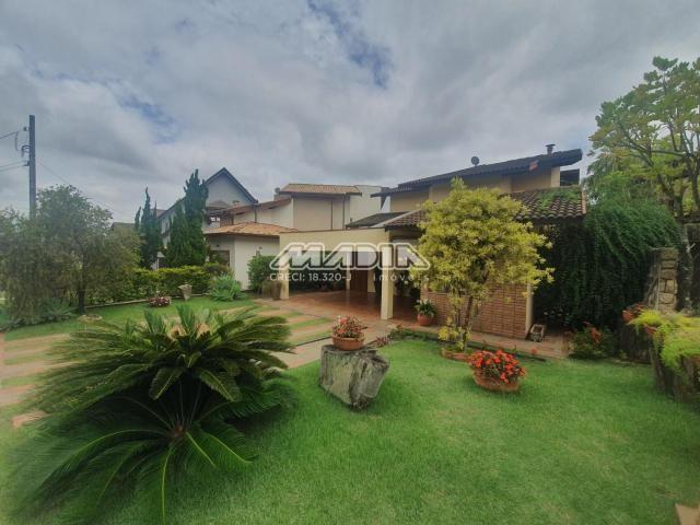Casa à venda com 3 dormitórios em Dois córregos, Valinhos cod:CA112599 - Foto 2
