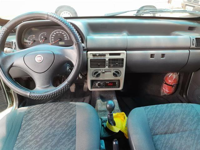 Fiat uno 1.0 flex basico