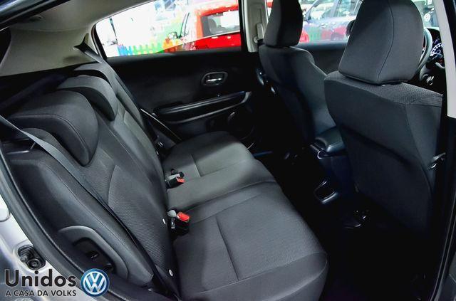 Honda HR-V LX (CVT) 1.8l 16V i-VTEC (Flex) (Auto) - Foto 7