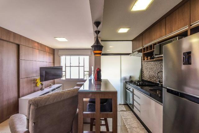 Apartamento no bairro Jardim Nazareth , condomínio Portal Galeazzi. - Foto 9