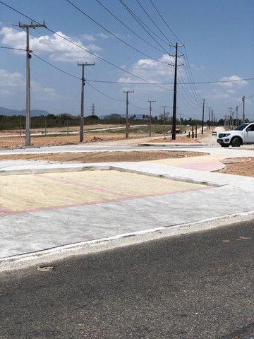 Lotes em Itaitinga, com infraestrutura completo! - Foto 10